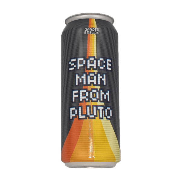 Spaceman From Pluto 500ml Craft Beer